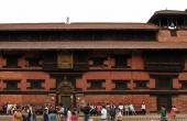 Newar Architecture Patan Durbar Square